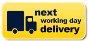 link to information about next working day delivery